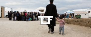 Give: Techfugees needs your help!