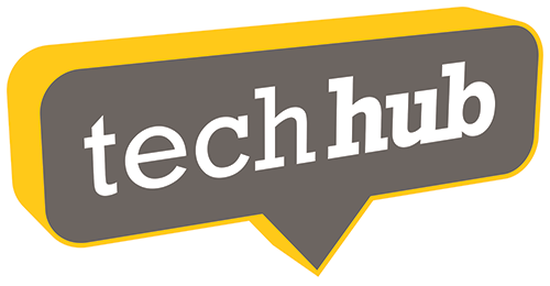 Mentoring tech startups at TechHub